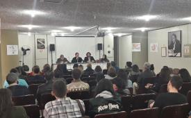 Demissões na Abril: Sindicato convoca assembleia de demitidos e freelancer