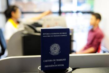 Desemprego no Brasil chegou a 13% em 2016, maior índice registrado em países da América Latina e Caribe. Foto: Pedro Ventura/Agência Brasília (Fotos Públicas - 07/02/2018)