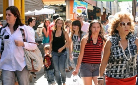 Desigualdade entre homens e mulheres aumenta; Brasil cai 11 posições em ranking