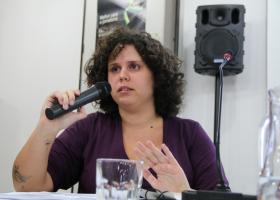 Diretora do SJSP fala sobre Comissão de Combate à Violência