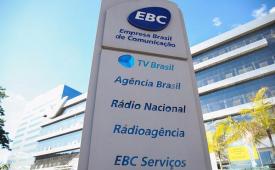 EBC: empresa suspende gratificação e ataca sindicatos