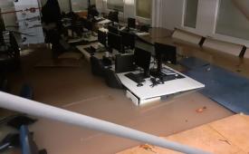EBC: entidades negociam condições de trabalho após enchente em São Paulo
