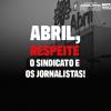 Ed. Abril ataca Sindicato e jornalistas ao cassar liberação remunerada do presidente da entidade