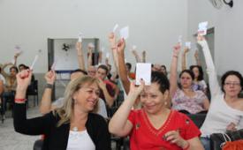 Eleitos delegados para representar São Paulo no Congresso Nacional do Acre