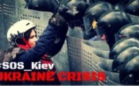Entidades lançam campanha de apoio aos jornalistas e pelo fim da violência na Ucrânia