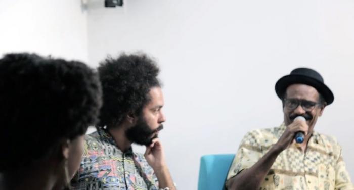 Entrevistados falaram sobre o racismo estrutural e institucionalizado nas redações do país. Pedro Padro/ Agência Pública