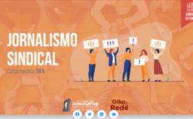 Extensão em Jornalismo sindical: formação oferecida pelo Sindicato dos Jornalistas-SP para a categoria