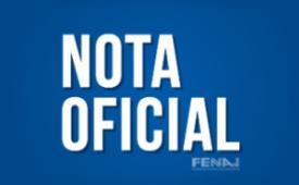 FENAJ e Sindicato do RS manifestam solidariedade a professor atacado em formatura de Jornalismo na Unisinos