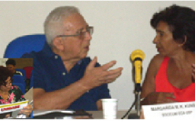 FENAJ e SJSP participam de debate sobre diretrizes curriculares