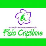 Fisio Crystinne - Consultório de Fisioterapia e Pilates