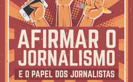 Fortaleza sediará 38º Congresso Nacional dos Jornalistas em agosto