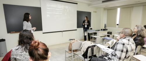 Foto: Alice Vergueiro/Abraji