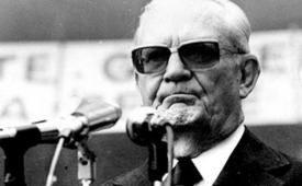 Geisel autorizou execuções de opositores durante ditadura, diz CIA