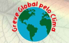 Greve Global: CUT-SP lança manifesto em defesa do clima