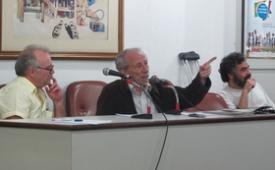 """""""Imprensa ignorou documentos que desmentem mensalão"""", diz Raimundo Pereira"""
