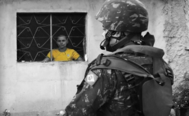 IVH e FES promovem debate sobre segurança pública