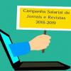 Jornais e Revistas: reuniões definem pauta da Campanha Salarial