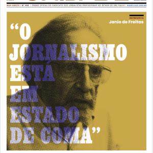 Jornal Unidade 403 - Março e Abril 2020