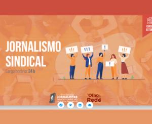 Jornalismo sindical