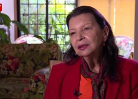 Jornalista Rose Nogueira é homenageada no Prêmio Vladimir Herzog