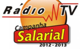 Jornalistas de Rádio e TV aprovam em plebiscito a proposta salarial