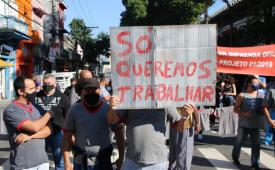Jornalistas demitidos da Imprensa Oficial denunciam desmonte em carta aberta