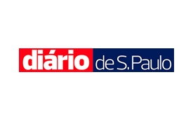 Jornalistas do Diário de SP levam ventiladores para o trabalho