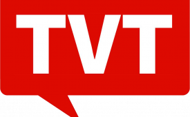 Jornalistas e radialistas da TVT entregam pauta