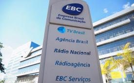 Jornalistas e radialistas realizam assembleia unificada na EBC nesta quinta (26)