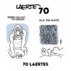 Laerte faz 70 anos e lança site