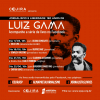 Live desta quinta-feira (25) encerra celebração dos 190 anos de nascimento de Luiz Gama