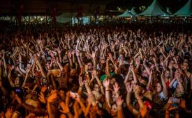 Mais de 260 mil pessoas foram à 3ª Feira Nacional da Reforma Agrária