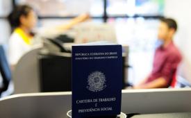 Ministério do Trabalho inclui intermitentes em dados sobre criação de empregos
