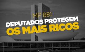 MP 881 proíbe Justiça de confiscar bens pessoais em caso de dívida trabalhista