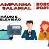 Negociação com empresas de Rádio e TV será na quarta-feira (3)