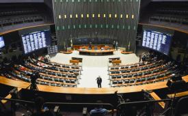 Nem a Covid-19 impediu deputados de aprovar MP que tira direitos dos trabalhadores