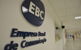 Nota: o jornalismo sequestrado na EBC