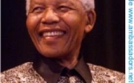 Nota oficial Fenaj: Mandela – um legado na luta por liberdade e igualdade