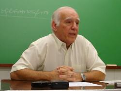 O jornalista Fernando Hassepian. Foto: Acervo pessoal