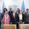 ONU oferece bolsa para jovens jornalistas cobrirem eventos em Nova Iorque; prazo é 7 de maio