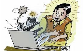 Opinião: Jornalistas sob tutela