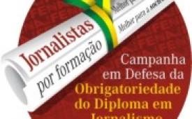 Parlamentares e FENAJ lançam campanha e Frente em defesa do piso nacional dos jornalistas