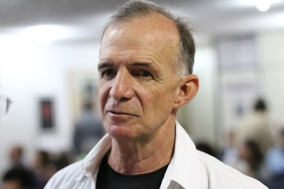 Paulo Salvador, da Rede Brasil Atual