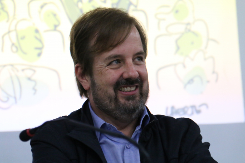 Paulo Zocchi, presidente do SJSP