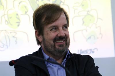 Paulo Zocchi, presidente do SJSP. Foto: Roberto Parizotti