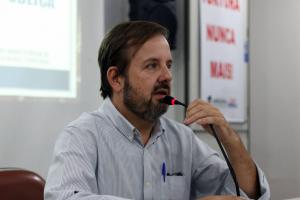 PEC 06/2019 é outra perda aos jornalistas que já não têm mais o direito à aposentadoria especial, recordou Paulo Zocchi, presidente da entidade.