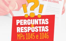Perguntas e respostas sobre as MPs 1.045 e 1.046