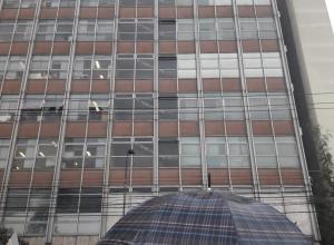 Protesto contra as demissões e o calote da Editora Abril