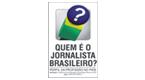 quem é jornalista brasileiro