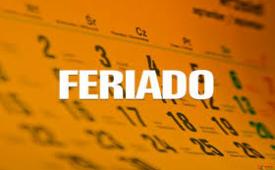 Regionais Santos e Campinas não têm expediente dias 3 e 4